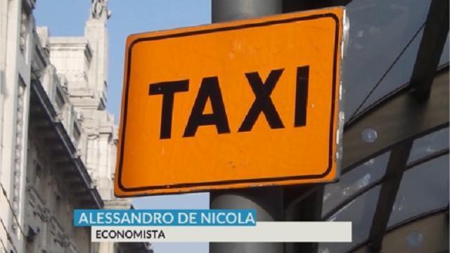 """Taxi, De Nicola: """"I rischi di un decreto che arriva sotto la pressione della piazza"""""""