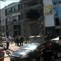 Pakistan: bomba al mercato di Lahore