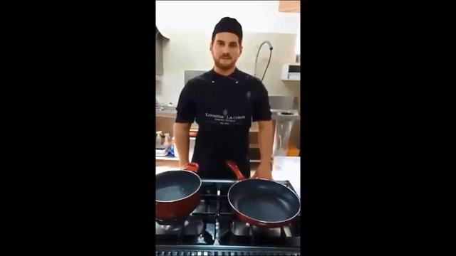 Spaghetti Cacio&Pepe, la ricetta di Valloni