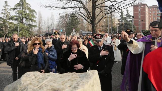 """Uno bianca, la vedova Zecchi: """"I nostri morti non ricevono permessi premio"""""""