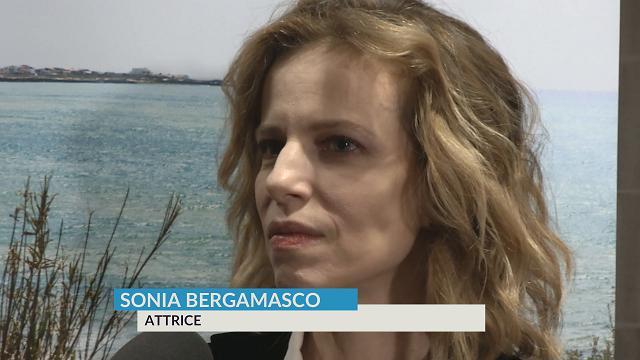 Sonia Bergamasco: