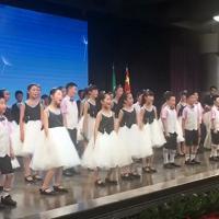 I bimbi cinesi cantano ''Forza Gesù'' in italiano per Mattarella, Delrio riprende