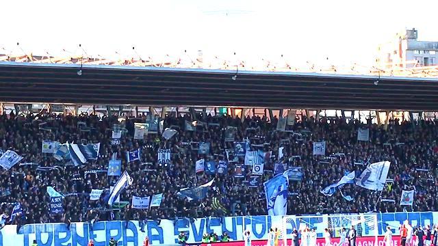 Spal-Perugia, il gran finale