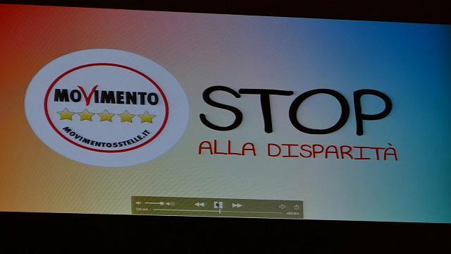 """Vitalizi, Di Maio (M5S): """"Aboliamo privilegi medievali. Proposta Pd è fuffa politica"""""""