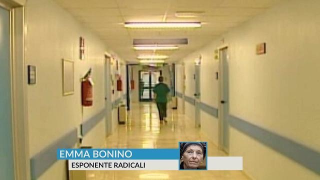 Aborto, respinta da 23 ospedali. Bonino: ''Ridotta a essere una questuante non una cittadina''