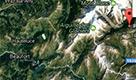 Courmayeur, due valanghe su sciatori - La mappa