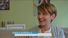Bianca, il melanoma e l'importanza di condividere le storie
