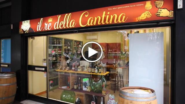 Reggio emilia i ladri rubano soldi olio e taralli al re for Planimetrie della cantina