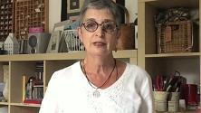 Sonia: 62 anni, dal Canton Ticino, Svizzera