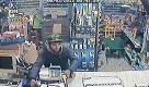 Tentato furto al ferramenta, ecco il video che incastra i ladri
