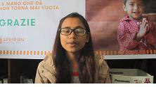 Soni Maharjian: le ragazze pensano a progettare la propria vita