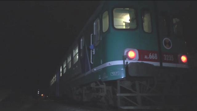 Catanzaro: selfie all'arrivo del treno, muore ragazzo