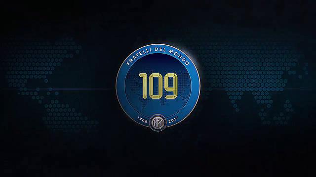 Auguri Di Buon Natale Inter.L Inter Compie 109 Anni Il Video Di Auguri Radio Deejay