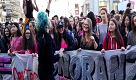 Milano, Lotto Marzo: il timelapse in un minuto