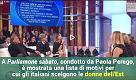 """""""Gli italiani amano le donne dell'Est"""": la ricostruzione dello scivolone di Rai 1"""