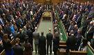 Londra: minuto di silenzio in Parlamento per vittime attentato