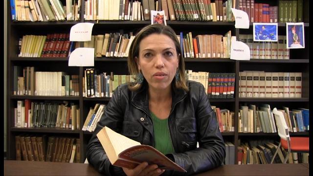 #cercandoSergio, la professoressa siciliana che insegue una dedica