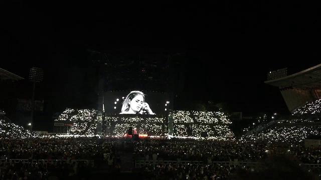 Attacco a Londra, Adele rende omaggio alla sua città