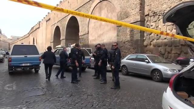 Roma, falso allarme bomba: artificieri a San Pietro