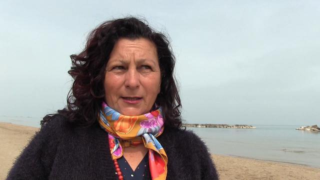 """Marche, la terremotata sulla costa: """"La situazione di rientro è incerta"""""""