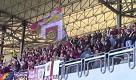 San Benedetto, Il coro dei tifosi della Reggiana