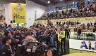 Il Pescara sul tetto d'Italia, è festa per la Final Eight