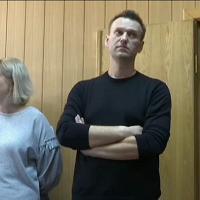 """Arresto Navalny, la sentenza: """"Colpevole, 15 giorni agli arresti"""""""