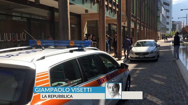 """Bimbi uccisi a Trento, l'inviato: """"Si indaga sul crac finanziario del padre"""""""