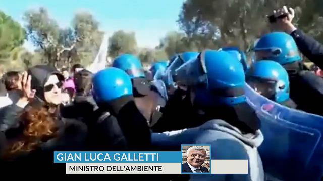 Gasdotto Tap, ministro Galletti: ''Via libera perché nessun danno per il territorio''