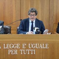 Arresti terrorismo a Venezia, procuratore: ''Quando dicevano facciamo saltare Rialto, bum bum''