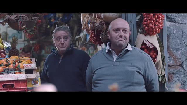"""""""Maradonapoli"""" il film che racconta il legame tra Maradona ..."""