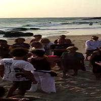 Dj Fabo, l'ultimo saluto nella sua Goa: le ceneri disperse in mare