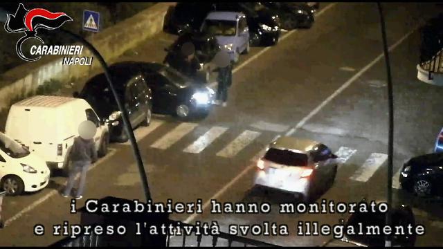 Parcheggiatori abusivi a Posillipo, la decisione del Giudice: