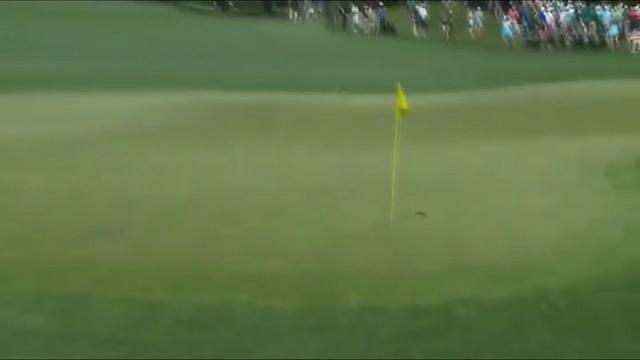 Usa, l'incredibile colpo del golfista: palla in buca senza rimbalzare