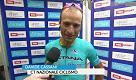 Morte Scarponi, il Ct Cassani: ''L'ho sentito ieri, era contento, pensava al Giro da capitano''
