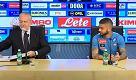 """Calcio: Insigne-Napoli rinnovo fino al 2022: """"Voglio vincere"""""""