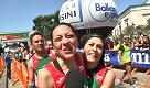 Bari, oltre tremila a Vivicittà, vincono Buonvino e Fornarelli