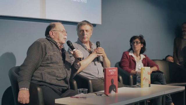 Tempo di Libri, Siti e la polemica su Don Milani: ''Mai detto che fosse pedofilo''