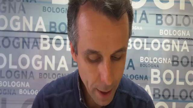Federico Bertoni: il passato dà risposte se sappiamo cosa chiedere al futuro