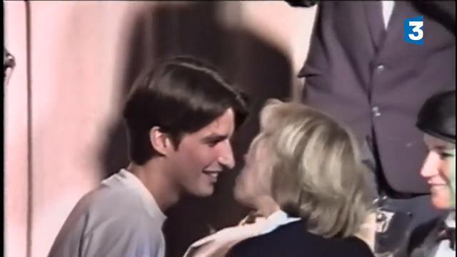 Macron e Brigitte, lo spettacolo teatrale dove nacque l'amore