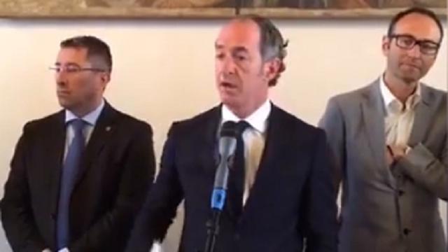 """Zaia indice il referendum veneto: """"Paroni a casa nostra"""""""
