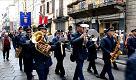25 Aprile a Pavia, le celebrazioni in piazza Italia