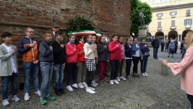25 Aprile, le celebrazioni a Stradella e Broni