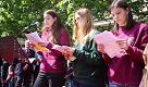 25 aprile, il discorso delle studentesse reggiane