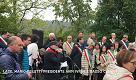 25 Aprile, a Lace l'intervento di Mario Beiletti presidente Anpi Ivrea e basso canavese