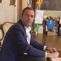 """Il videoappello di de Magistris: """"Dona a Napoli il 5 per mille"""""""