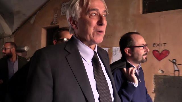 """Pisapia: """"Renzi o D'Alema? Se il Pd non fa coalizioni se ne assumerà responsabilità"""""""