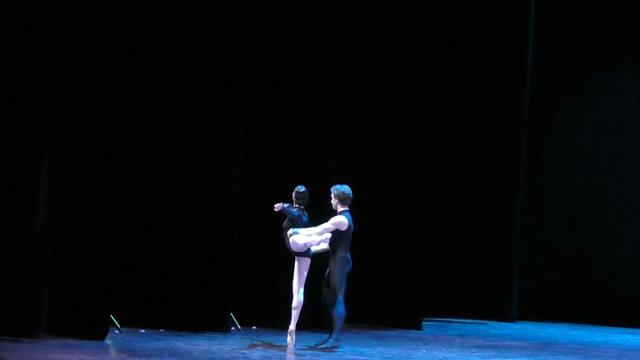 Mantovadanza: al Sociale il Gala con i grandi nomi della danza internazionale
