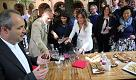 Primarie Pd, Maria Elena Boschi a Reggio Emilia chiude la campagna per i renziani