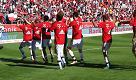 Germania, una danza lunga una stagione: il Bayern campione fa festa ballando